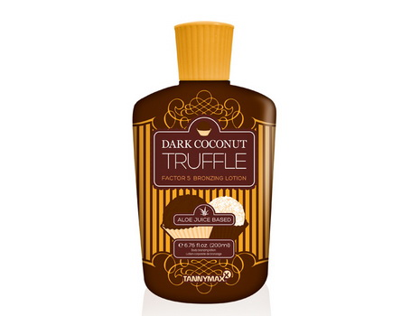 "Dark Coconut Truffle Factor 5 200 мл ― компания ООО ""Хелп"" г. Санкт-Петербург"