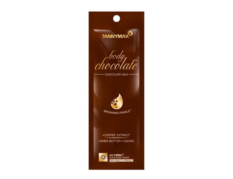 "Body Chocolate 15 мл ― компания ООО ""Хелп"" г. Санкт-Петербург"