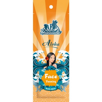 "Face Tanning Exotic Melon 5 мл ― компания ООО ""Хелп"" г. Санкт-Петербург"