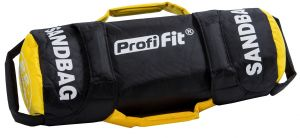 "Sand Bag PROFI-FIT, 10кг ― компания ООО ""Хелп"" г. Санкт-Петербург"